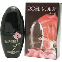 Rose Noire by Giorgio Valenti Women's 3.3-ounce Eau de Parfum Spray