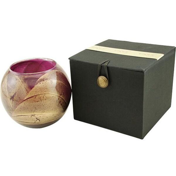 Candle Globe By Amethyst
