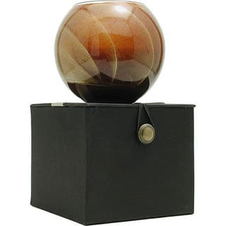 Mahogany Candle Globe Candle|https://ak1.ostkcdn.com/images/products/3543119/P11605606.jpg?impolicy=medium