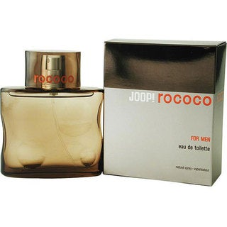 Rococo by Joop! Men's 2.5-ounce Eau de Toilette Spray
