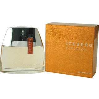 Iceberg Effusion Women's 2.5-ounce Eau de Toilette Spray