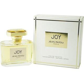 Jean Patou Joy Women's 1-ounce Eau de Toilette Spray
