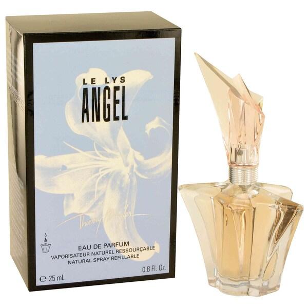 Thierry Mugler Angel Lily Women's .8-ounce Eau de Parfum Spray