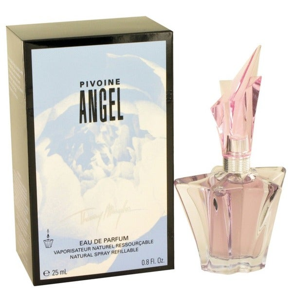 Angel Peony Women's 0.8-ounce Eau de Parfum Spray