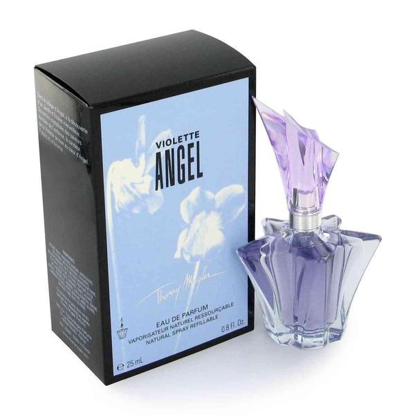 Angel Violet Women's 0.8-ounce Eau de Parfum Spray
