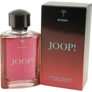 Joop! Men's 4.2-ounce Eau de Toilette Spray
