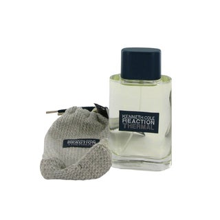 Kenneth Cole Thermal Men's 3.4-ounce Eau de Toilette Spray