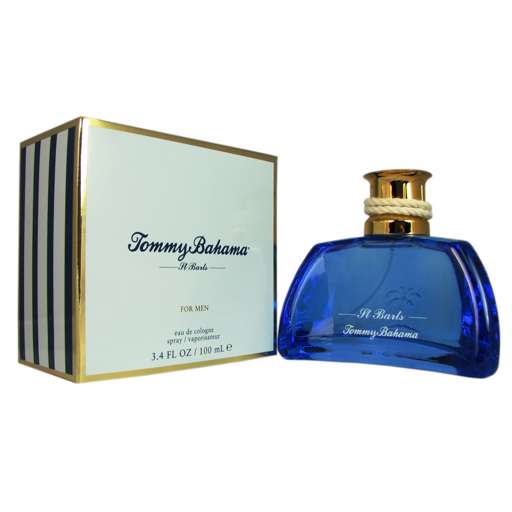 tommy bahama perfume men