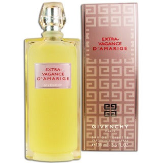 Givenchy Extravagance D Amarige Women's 3.3-ounce Eau de Toilette Spray