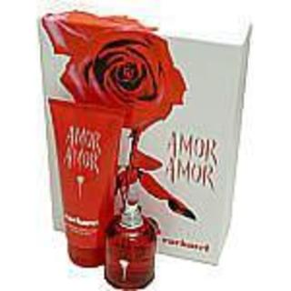 Cacharel Amor Women's Fragrance Set