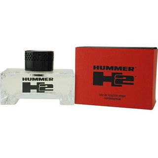 Hummer 2 Men's 4.2-ounce Eau de Toilette Spray