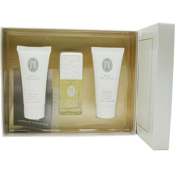 Jessica McClintock Women's Fragrance Set