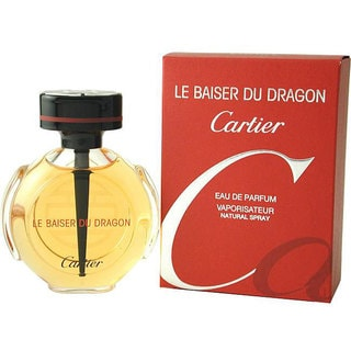 Cartier Le Baiser Du Dragon Women's 3.3-ounce Eau de Parfum Spray