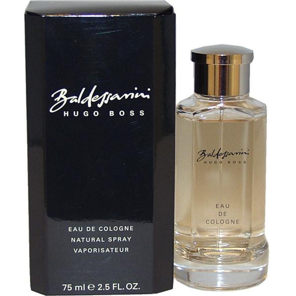 Hugo boss baldessarini men 39 s 2 5 ounce eau de cologne for Baldessarini perfume