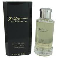 Hugo Boss Baldessarini Men's 2.5-ounce Eau de Cologne Spray