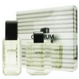 Quorum Silver by Antonio Puig Men's Fragrance Set