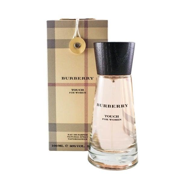 Burberry Touch Women's 3.3-ounce Eau de Parfum Spray. Opens flyout.