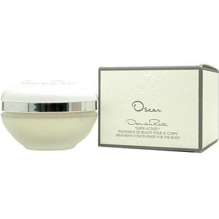 Oscar Women's 5-ounce Body Cream