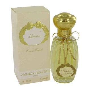 Annick Goutal Passion Women's 3.3-ounce Eau de Toilette Spray