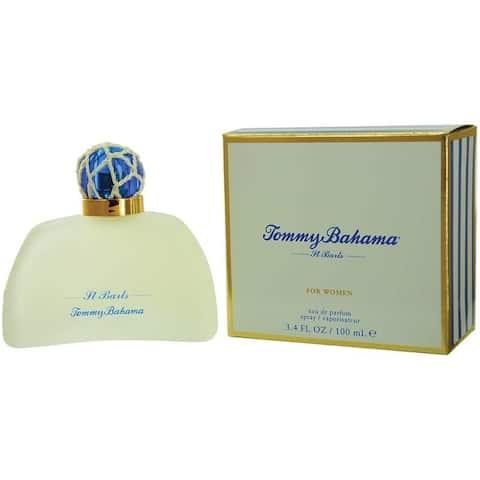 Tommy Bahama Set Sail St. Barts Women's 3.4-ounce Eau de Parfum Spray