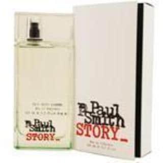 Paul Smith Story Men's 3.3-ounce Eau de Toilette Spray