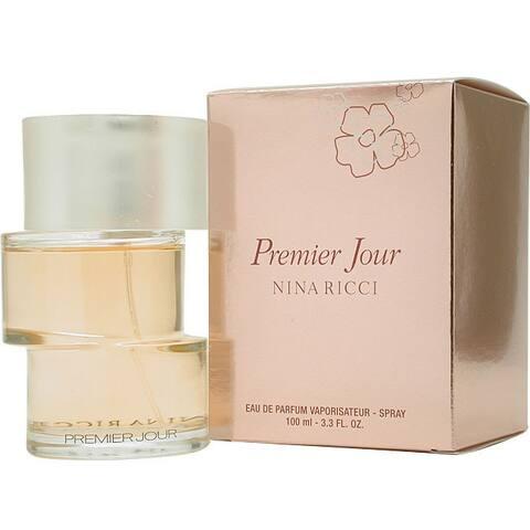 Nina Ricci Premier Jour 3.3-ounce Women's Eau de Parfum Spray
