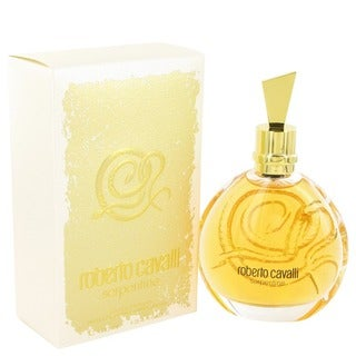 Roberto Cavallir Serpentine Women's 3.4-ounce Eau de Parfum Spray