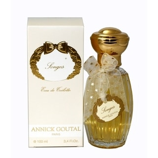 Songes by Annick Goutal Women's 3.4-ounce Eau de Toilette Spray