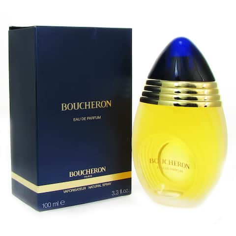 Boucheron Women's 3.4-ounce Eau de Parfum Spray