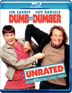 Dumb and Dumber (Blu-ray Disc)