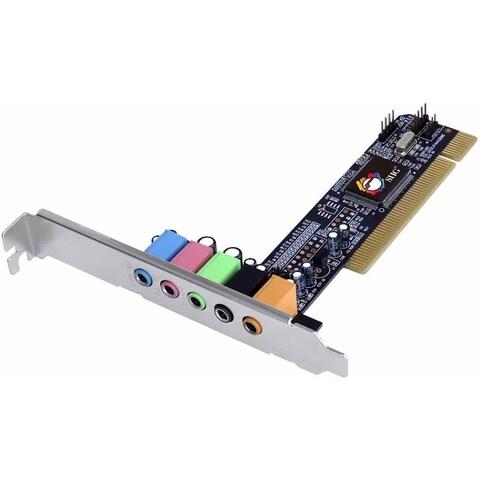 SIIG SoundWave 5.1 PCI