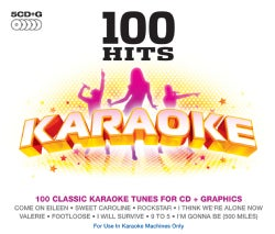 Various - Karaoke