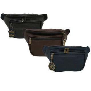 Amerileather Large Waist Pouch (2 options available)