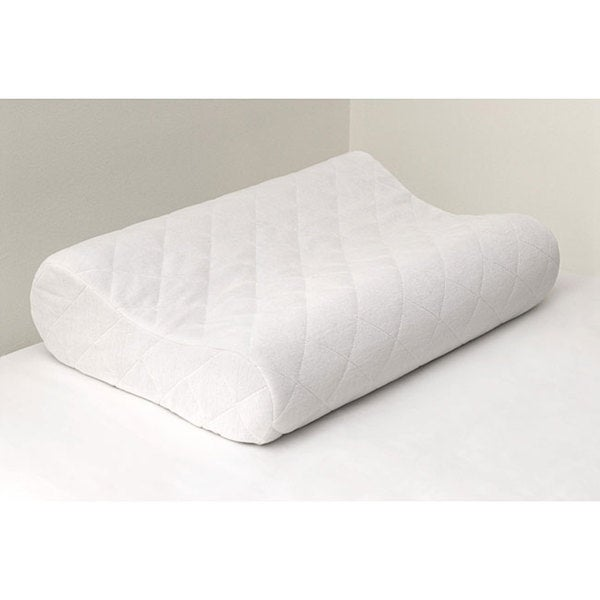 Dream Form Contour Pillows with Coolmax Covers (Set of 2)