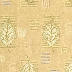 Safavieh Handmade Foliage Beige Wool Rug (5'3 x 8'3) - Thumbnail 1