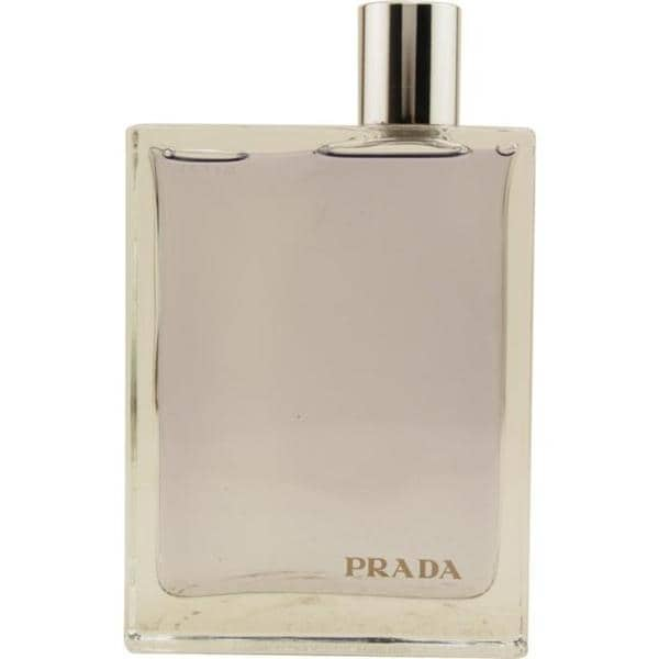 Prada Man by Prada 3.4-ounce After Shave Lotion