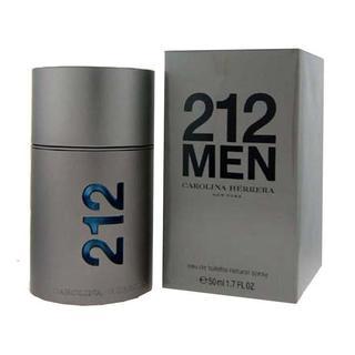 Carolina Herrera 212 Men's 1.7-ounce Eau de Toilette Spray