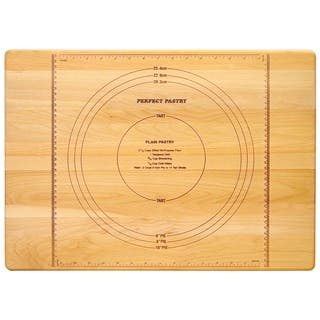 Perfect Pastry Cutting Board