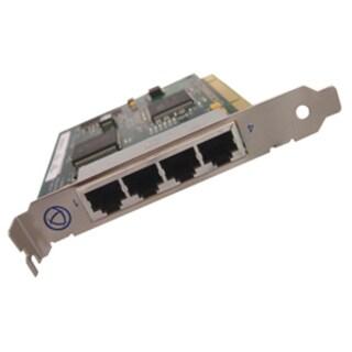 Perle UltraPort - 4 Port Serial Adapter