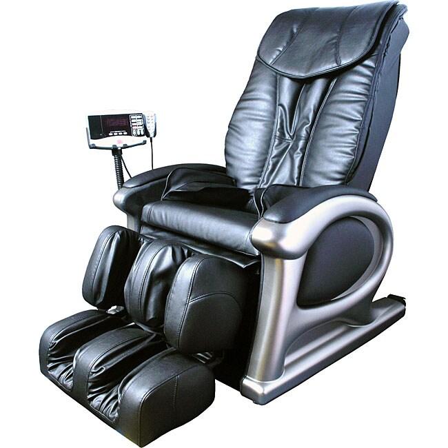 Luxury Massage Lounger