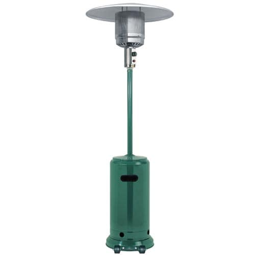 Outdoor Green Patio Heater