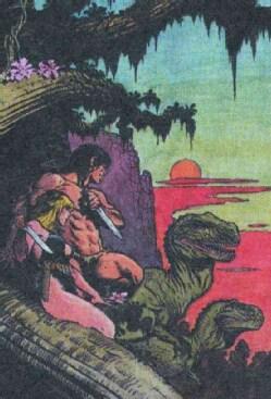 Edgar Rice Burroughs' Tarzan the Untamed (Paperback)
