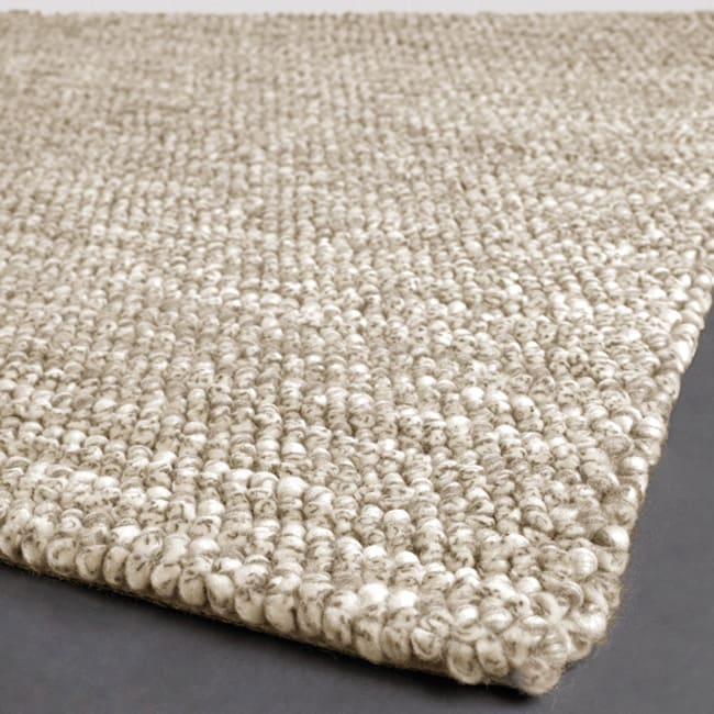 Hand Woven Mandara Wool Rugnner Rug 2 6 X 7 6 Free