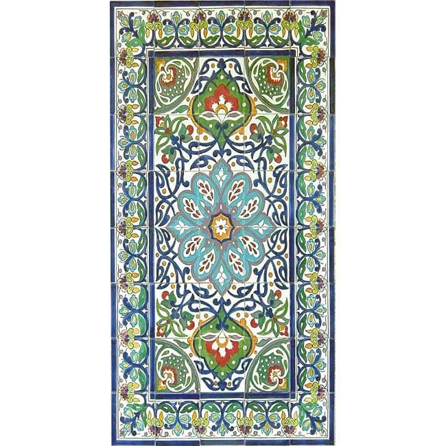 Com shopping big discounts on arts exotiques decorative tiles