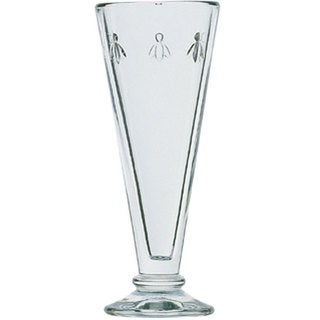 La Rochere Bee Embossed Champagne Flute Set (Set of 6)