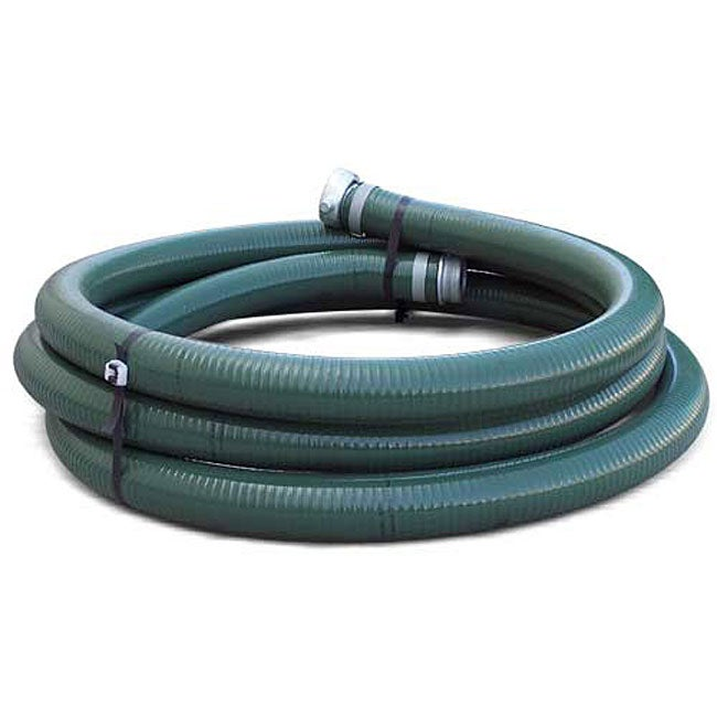 Water Pump 2 Inch 20 Foot Suction Hose Free Shipping
