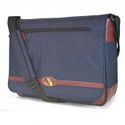 Mobile Edge Navy 15.4-inch Laptop Messenger Bag