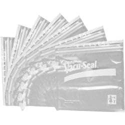 Pack-mate Vacu-seal Reusable Bags - Thumbnail 2