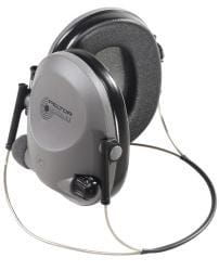 Peltor Tactical 6S Behind-the-head Electronic Hearing Protector - Thumbnail 2