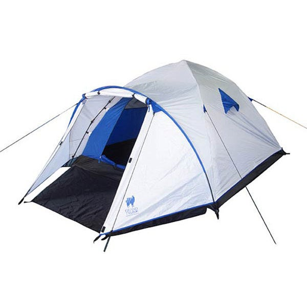 Shop Grand Trunk Uinta 4-man Quick Set Tent - Free Shipping Today - Overstock - 3617021  sc 1 st  Overstock.com & Shop Grand Trunk Uinta 4-man Quick Set Tent - Free Shipping Today ...